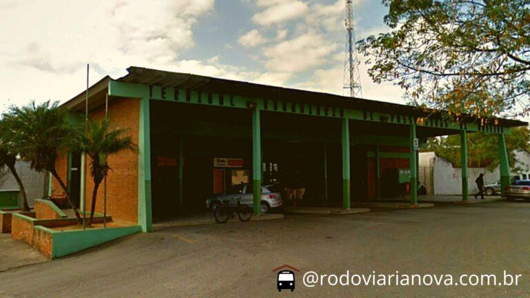 Rodoviaria de Roseira SP @rodoviarianova.com .br  768x432