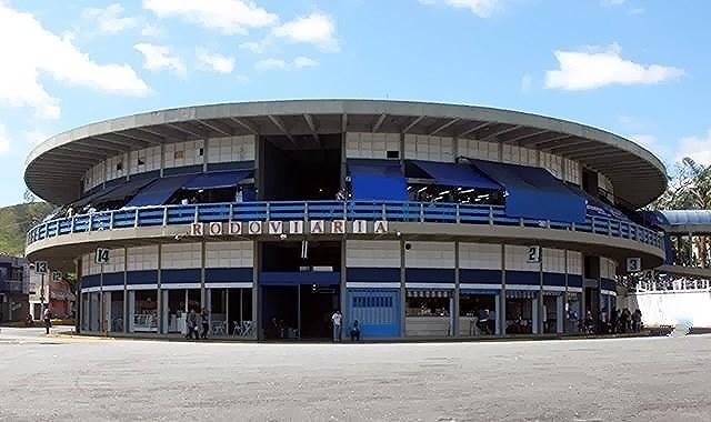 rodoviaria de aparecida sp rodoviarianova.com .br